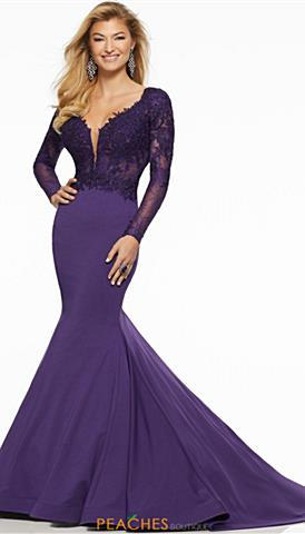 2aac9123c3c62 Plus Size Prom Dresses