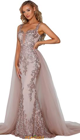 Rose Gold Prom Dresses 2020