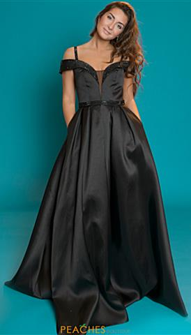 1cca05257380 Tiffany Dress 16361 $458 Quickview. Milano Formals E2708
