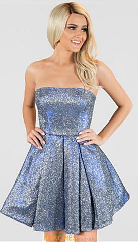Sherri Hill Short 52971