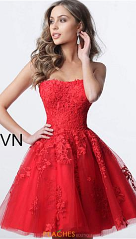 ac3ff5e49346 JVN by Jovani Prom Dresses | Peaches Boutique