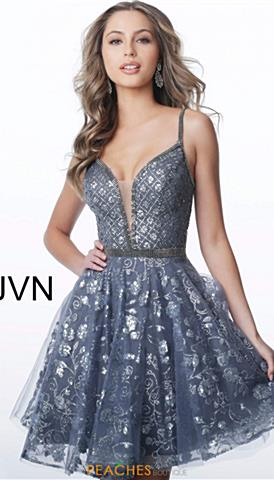 444eb367b91 JVN by Jovani Prom Dresses | Peaches Boutique
