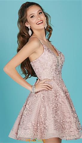 d2115fdd2cf17 Pink Prom Dresses, Gowns & Pink Homecoming Dresses