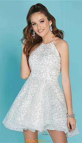 dae02d2b Tiffany Dress 27257 $218 Quickview. Tiffany 27263
