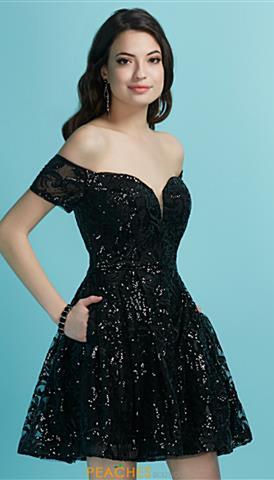 edc64e2b8b72 Tiffany Prom Dresses | Peaches Boutique