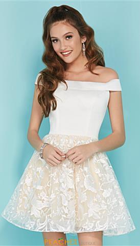 207599a579ce2 Tiffany Prom Dresses   Peaches Boutique