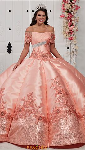 Tiffany Quinceanera 24056