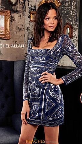 f4e833d88e184 Rachel Allan Prom Dresses | Peaches Boutique