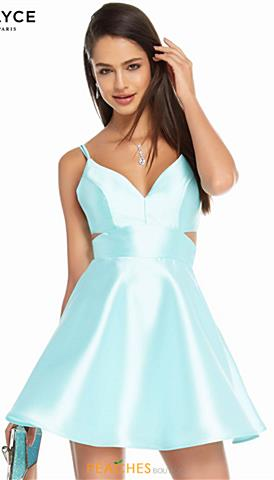f994d7d52807 Alyce Prom Dresses | Peaches Boutique