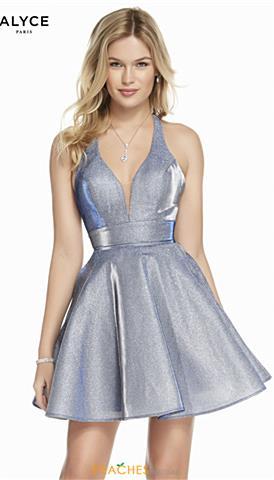 4128cc89636 Alyce Prom Dresses | Peaches Boutique