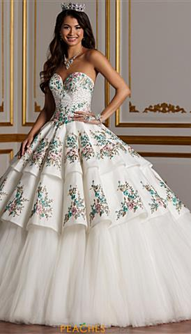 Tiffany Quinceanera 26931