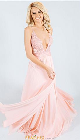 3eec9d573f681 Jasz Couture Prom Dresses | Peaches Boutique