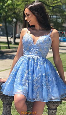 Sherri Hill Short 53074