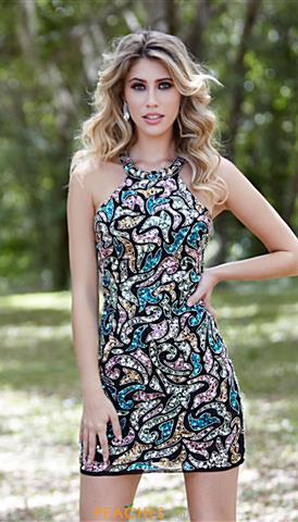 7465150f6 Primavera Prom Dresses | Peaches Boutique