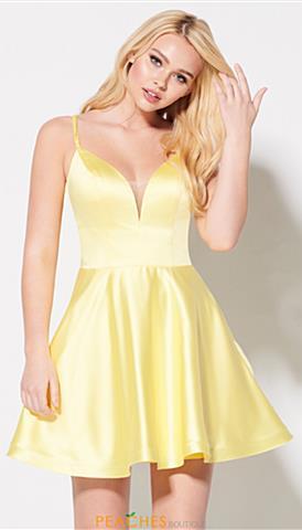 dee5d80f21 Ellie Wilde Prom Dresses | Peaches Boutique