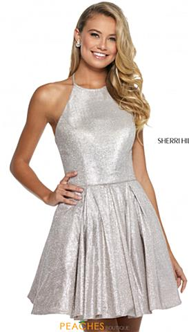 Sherri Hill Short 52970