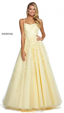 e2e1d27d6f244 Sherri Hill Dress 53118 $398 Quickview. Best Seller. Sherri Hill 53116