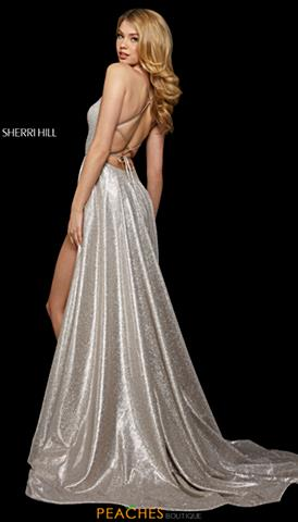6024a1ded5 Sherri Hill Dress 52977 $398 Quickview. Best Seller. Sherri Hill 53118
