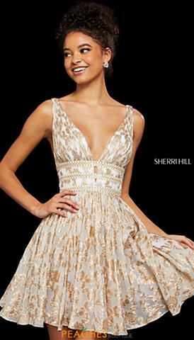 Sherri Hill Short 52965