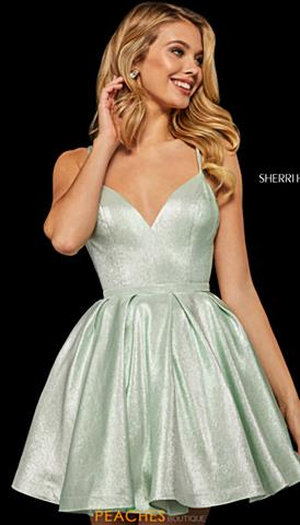 Sherri Hill Short 52985