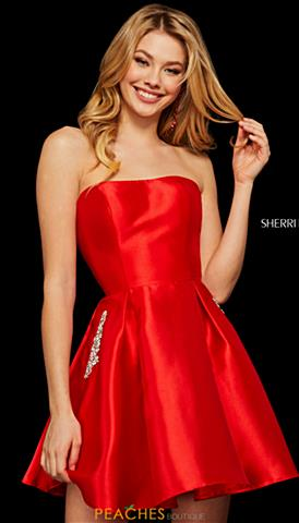 Sherri Hill Short 52989