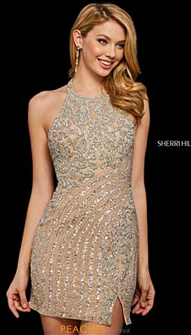 Sherri Hill Short 52992