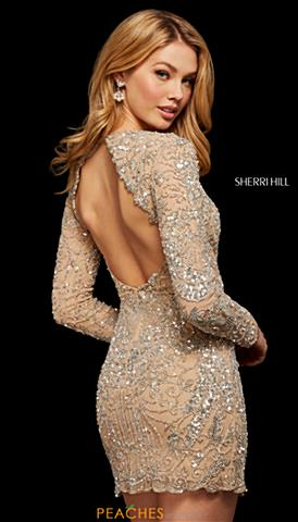 Sherri Hill Short 53056