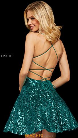 Sherri Hill Short 53093