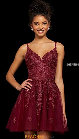 Sherri Hill Short 53098
