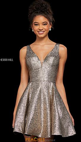 Sherri Hill Short 53106