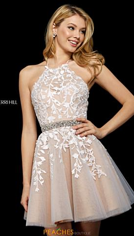 Sherri Hill Short 53153