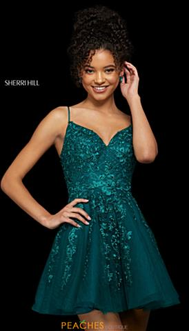 Sherri Hill Short 53157