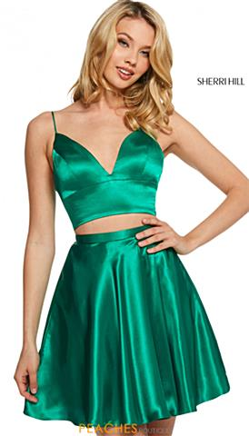 Sherri Hill Short 53202