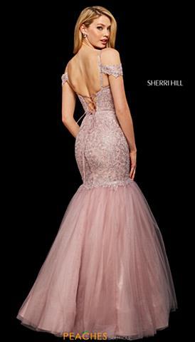 110a16b0b Mermaid Prom Dresses | Peaches Boutique