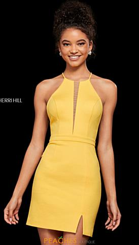 Sherri Hill Short 53069