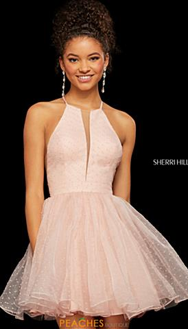 Sherri Hill Short 53075