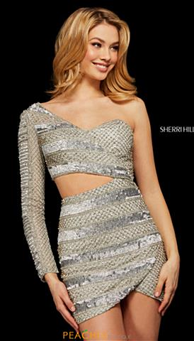 Sherri Hill Short 53117