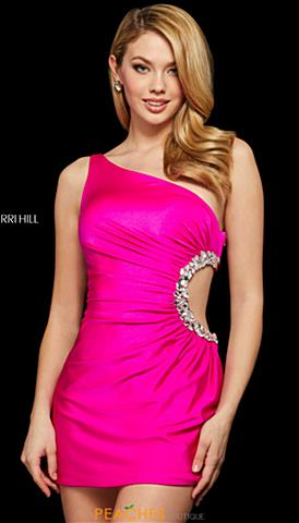 Sherri Hill Short 53126