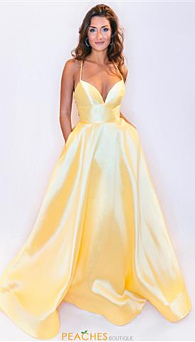 Prom Dresses 2020 & Unique Prom Gowns | Peaches Boutique