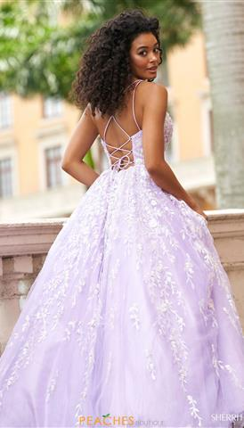 Sweet Sixteen Dresses