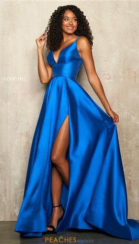 Royal Blue Dresses