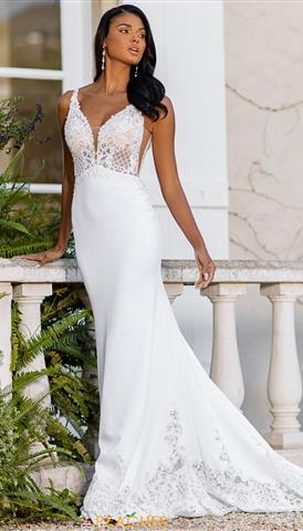 Sherri Hill Bridal Dresses