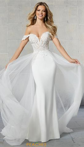 Morilee Bridal Dresses